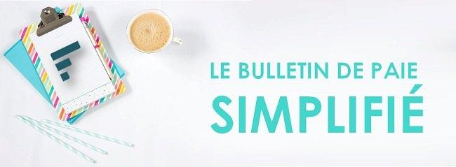 Jour J Pour Le Bulletin De Paie Simplifie Legisocial