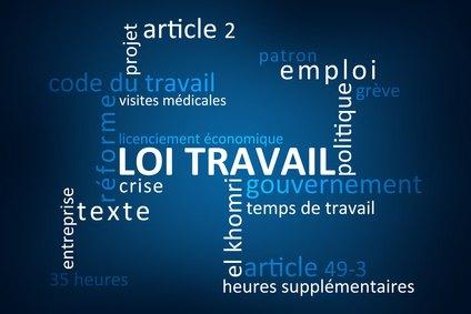 Le Conge Sabbatique Et La Loi Travail Legisocial