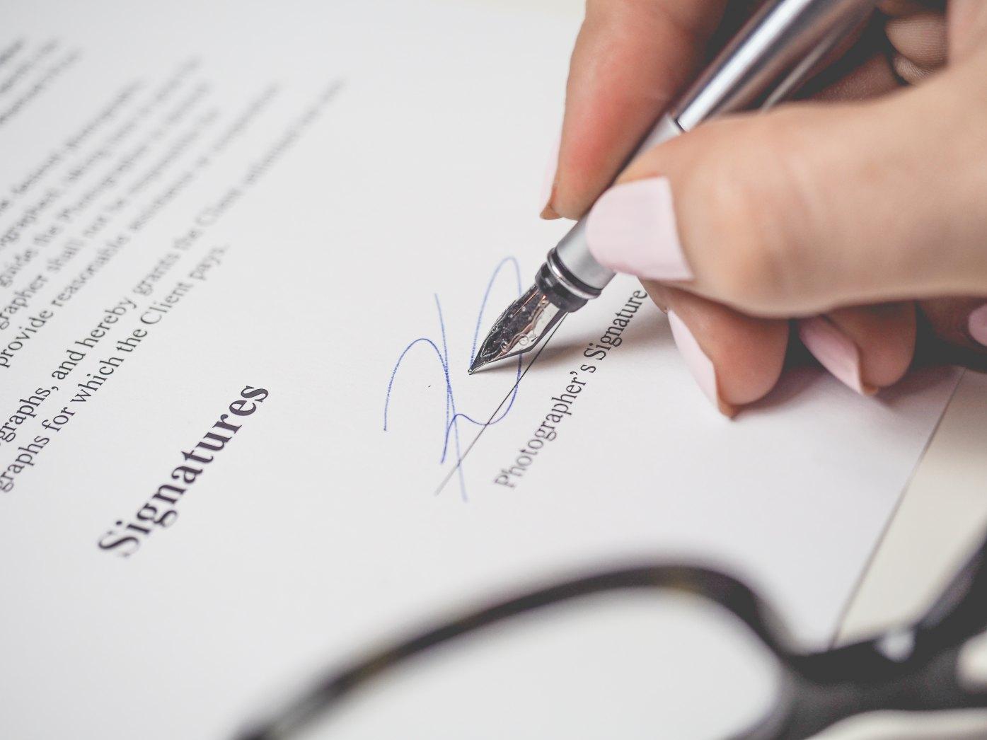Lettre Gratuite Demande Conge Creation Reprise Entreprise Legisocial