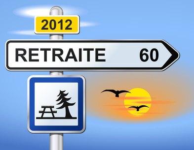 Depart A 60 Ans Les Caisses De Retraite Complementaire Sont D