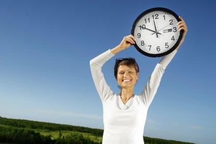 Temps Partiel Therapeutique Mise En Place Temps Partiel
