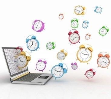 Contrat A Temps Partiel Et Modifications Des Horaires Depuis La Loi