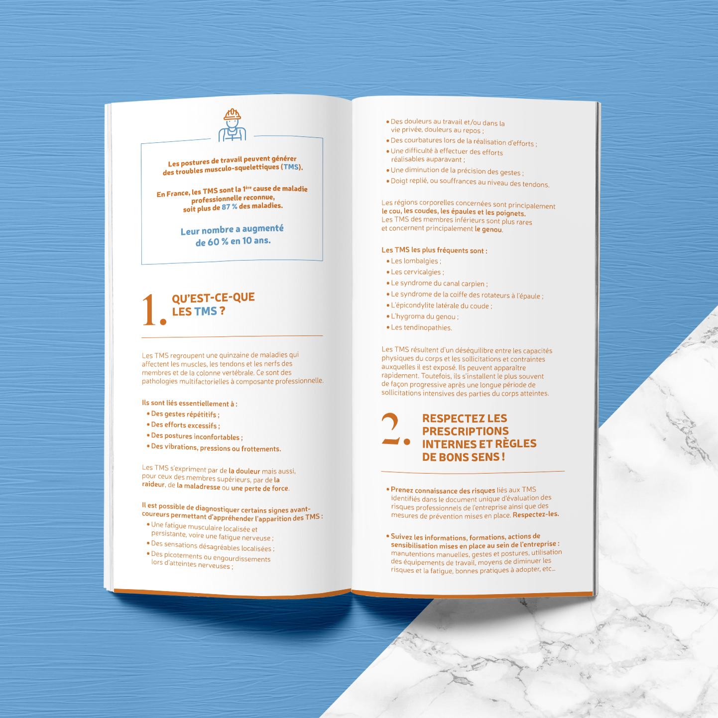 Livret TMS pages 2 et 3