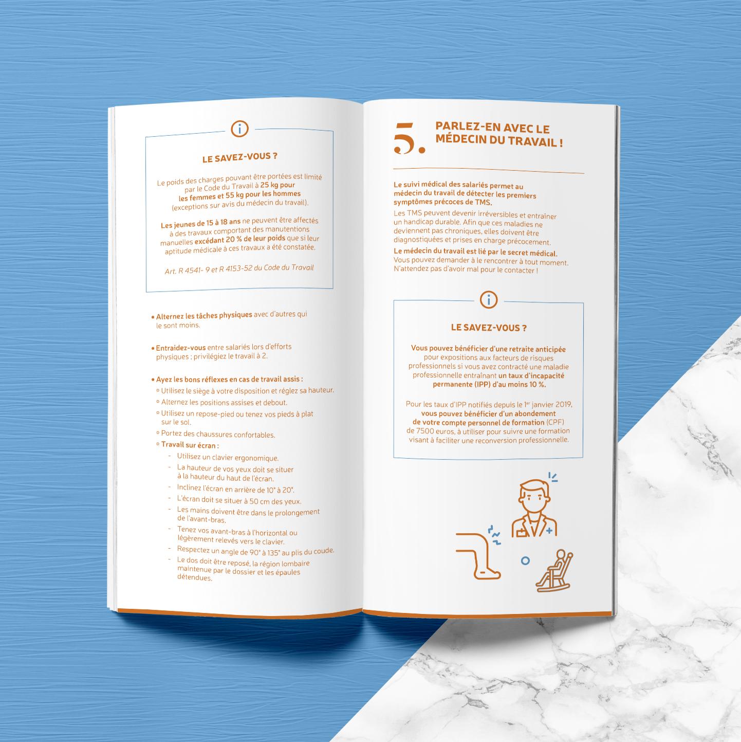 Livret TMS pages 6 et 7