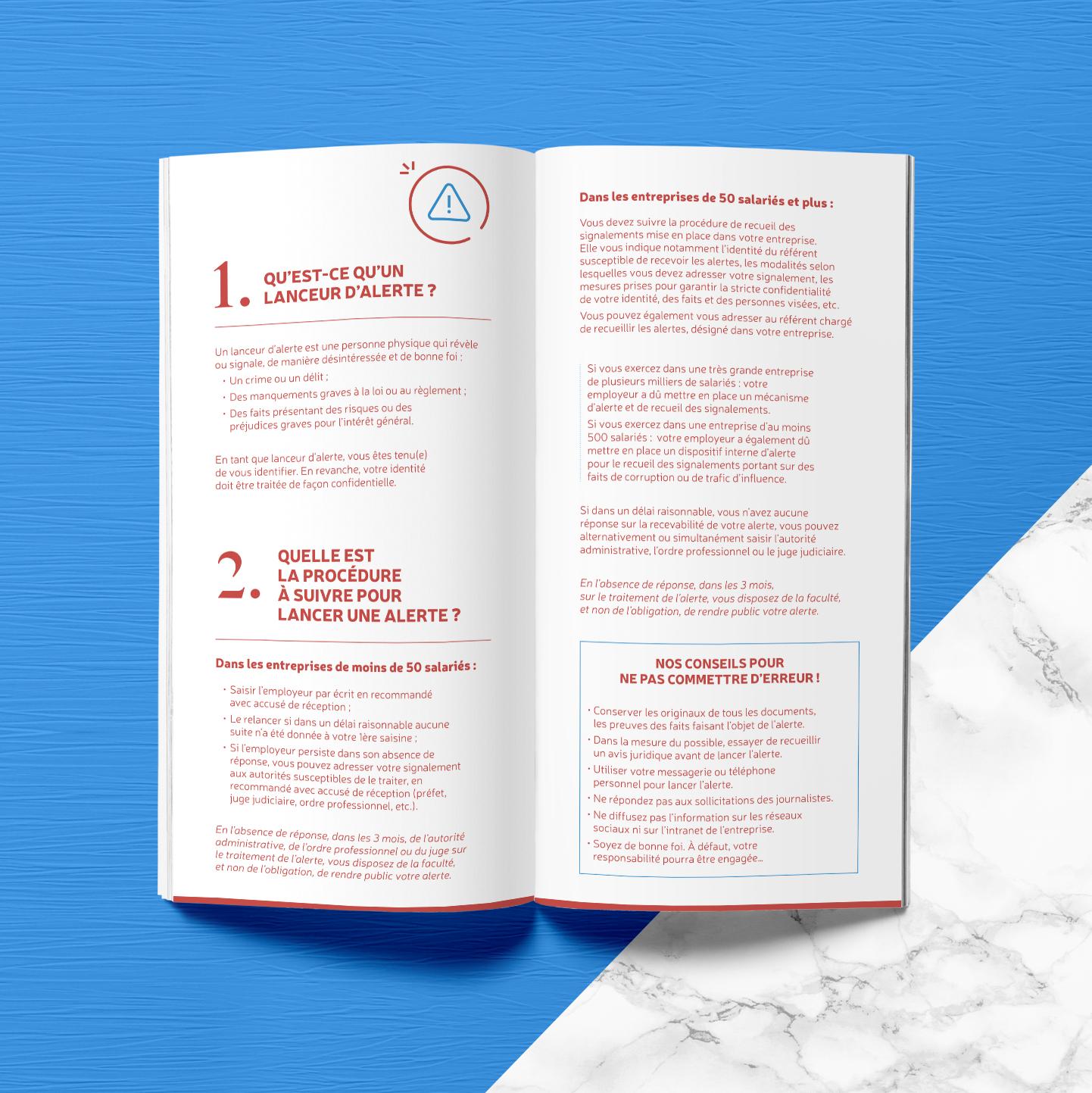 Livret droit d'alerte pages 2-3