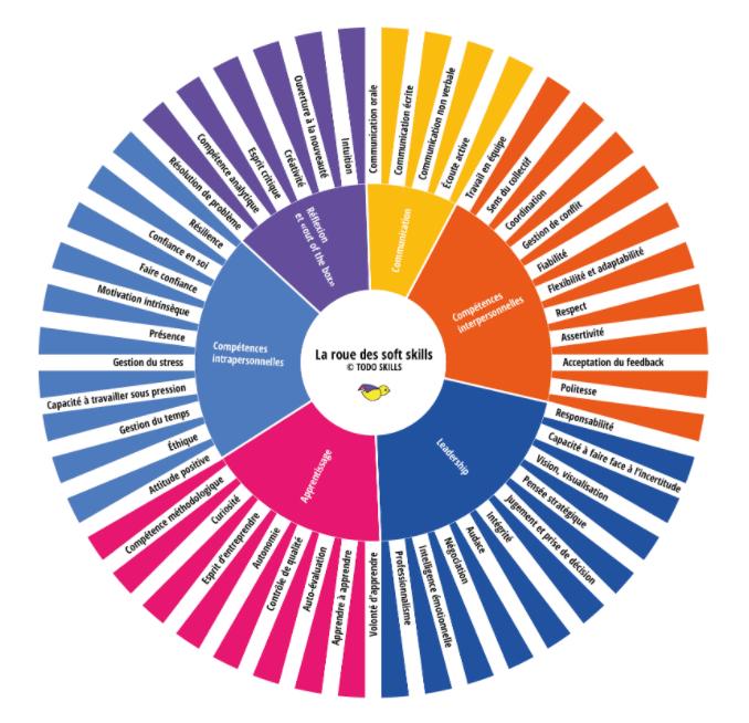 Les Competences Douces Pour Le 21eme Siecle Legisocial